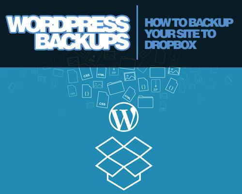 WordPress Backups Free and Easy